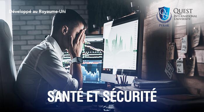 SANTE ET SECURITE
